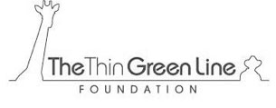logo for thin-green-line